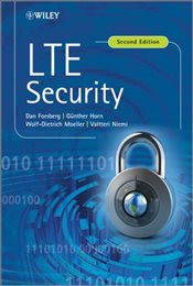 LTE Security - Forsberg, Dan