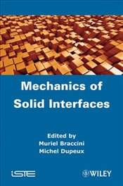 Mechanics of Solid Interfaces  - Braccini, Muriel