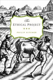 Ethical Project - Kitcher, Philip