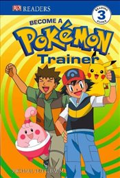 Become a Pokemon Trainer -