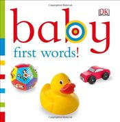 Chunky Baby First Words! -