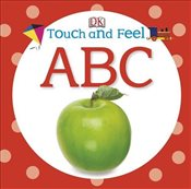 Touch and Feel ABC -