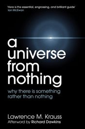 Universe from Nothing - Krauss, Lawrence M.