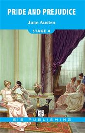 Pride and Prejudice Stage 4 - Austen, Jane