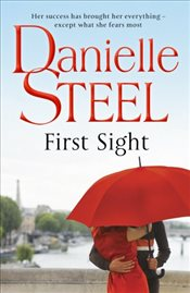 First Sight - Steel, Danielle