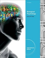 Biological Psychology 11e - Kalat, James W.