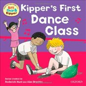 Kippers First Dance Class - Hunt, Roderick
