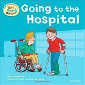 Going to the Hospital  - Hunt, Roderick