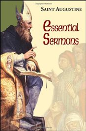 Essential Sermons  - Augustine, Saint