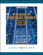 Principles of Corporate Finance : 2e Concise Edition - Brealey, Richard A.