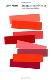 Interaction of Color - Albers, Josef