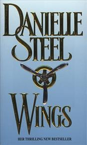 WINGS - Steel, Danielle