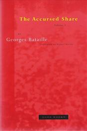 Accursed Share V1 - Bataille, Georges