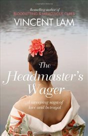 Headmasters Wager - Lam, Vincent