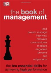 Book of Management  -