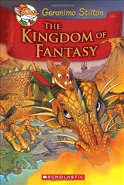 Geronimo Stilton : Kingdom of Fantasy #1 - Stilton, Geronimo