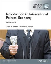 Introduction to International Political Economy 6e - Balaam, David N.