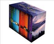 Harry Potter Boxed Set : The Complete Collection - Rowling, J. K.