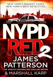 NYPD Red 2 - Patterson, James