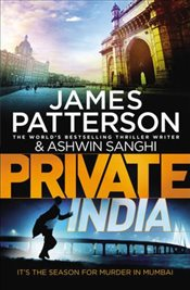 Private India - Patterson, James