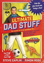 Ultimate Dad Stuff - Caplin, Steve