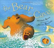 Bear in the Cave : Book & Cd - Rosen, Michael