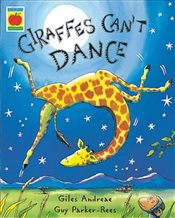 Giraffes Cant Dance - Andreae, Giles