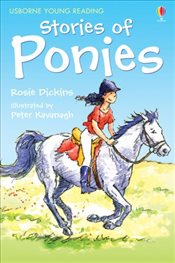 Stories of Ponies (Young Reading level  1) - Dickins, Rosie