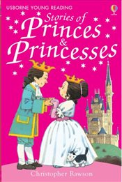 Stories of Princes and Princesses (Young Reading  level 1) - Cartwright, Stephen