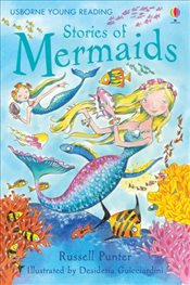 Stories of Mermaids (Young Reading Level 1) - Punter, Russell