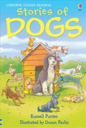 Stories of Dogs (Young Reading Level 1) - Punter, Russell
