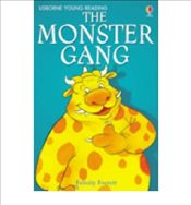 Monster Gang Young Reading Level 1 - Everett, Felicity