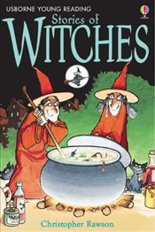 Stories of Witches (Young Reading Level 1) - Cartwright, Stephen