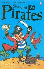 Stories of Pirates (Young Reading Level 1) - Punter, Russell