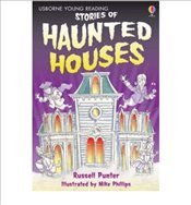 Stories of Haunted Houses (young reading level 1) - Punter, Russell