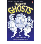 Stories of Ghosts (young reading level 1) - Punter, Russell