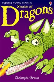 Stories of Dragons (Young Reading Level 1) - Cartwright, Stephen