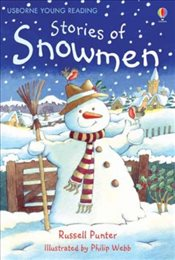 Stories of Snowmen (Young Reading level 1) - Punter, Russell