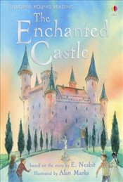 Enchanted Castle (Young Reading level 2) - Nesbit, Edith