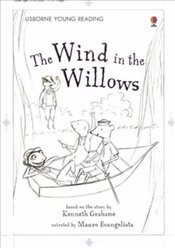 Wind in the Willows (Young Reading  level 2) - Sims, Lesley