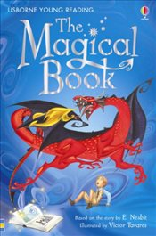 Magical Book (Young Reading Level 2) - Sims, Lesley