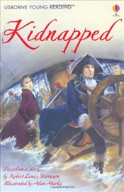 Kidnapped  (Young Reading: Level 3) - Stevenson, Robert Louis