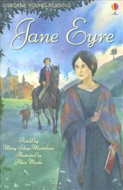 Jane Eyre (Young Reading Level 3) - Sebag-Montefiore, Mary
