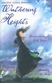 Wuthering Heights (Young Reading Level 3) - Sebag-Montefiore, Mary