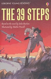 39 Steps (Young Reading Series 3) - Various,