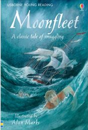 Moonfleet (Young Reading (Series 3)) - Jones, Rob Lloyd