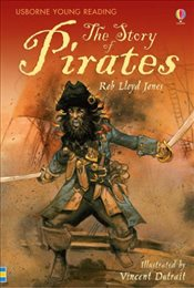Pirates (Young Reading (Series 3)) - Jones, Rob Lloyd