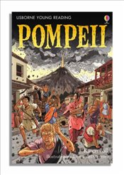 Pompeii (Young Reading (Series 3)) - Claybourne, Anna