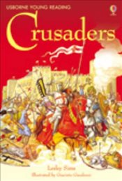 Story of the Crusaders (Young Reading (Series 3)) - Jones, Rob Lloyd