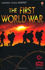 First World War (Young Reading (Series 3)) - Mason, Conrad